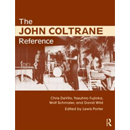The John Coltrane Reference (BOK)