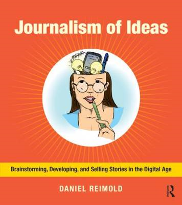 Journalism of Ideas (BOK)