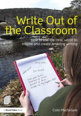Write Out of the Classroom (BOK)