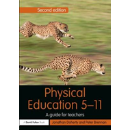 Physical Education 5-11 (BOK)