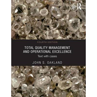 Total Quality Management and Operational Excellence (BOK)