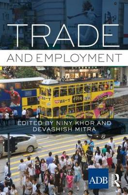 Trade and Employment in Asia (BOK)