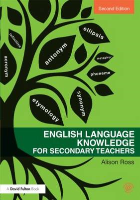 English Language Knowledge for Secondary Teachers (BOK)