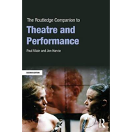 Routledge Companion to Theatre and Performance (BOK)