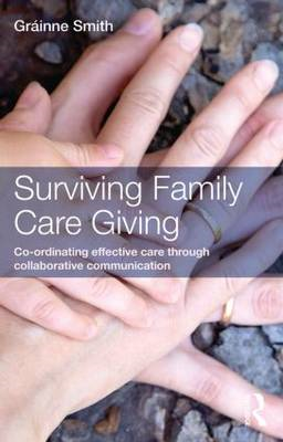Surviving Family Care Giving (BOK)
