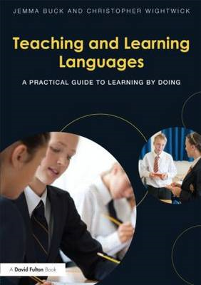 Teaching and Learning Languages (BOK)