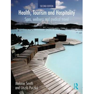 Health Tourism and Hospitality (BOK)