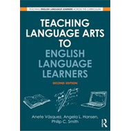 Teaching Language Arts to English Language Learners (BOK)