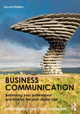 Business Communication (BOK)