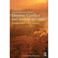 Disaster, Conflict and Society in Crises (BOK)