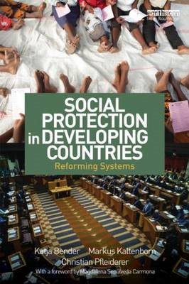 Social Protection in Developing Countries: Reforming Systems (BOK)