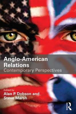 Anglo-American Relations (BOK)