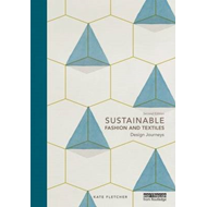 Sustainable Fashion and Textiles (BOK)