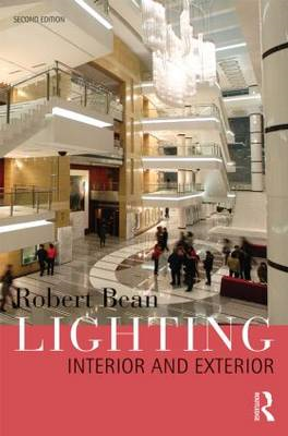 Lighting: Interior and Exterior (BOK)
