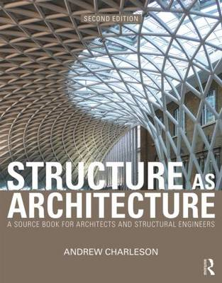 Structure As Architecture (BOK)