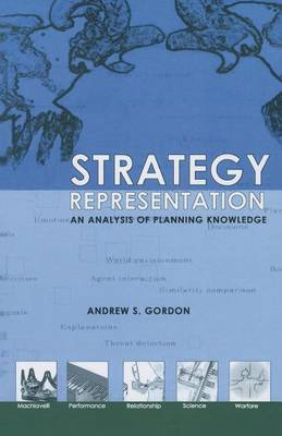 Strategy Representation: An Analysis of Planning Knowledge (BOK)