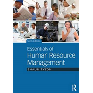 Essentials of Human Resource Management (BOK)
