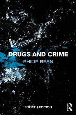 Drugs and Crime (BOK)