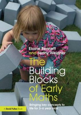 Building Blocks of Early Maths (BOK)
