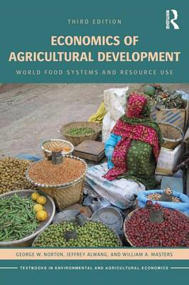 Economics of Agricultural Development (BOK)