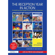 Reception Year in Action (BOK)