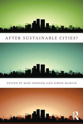 After Sustainable Cities? (BOK)