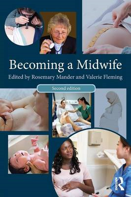 Becoming a Midwife (BOK)