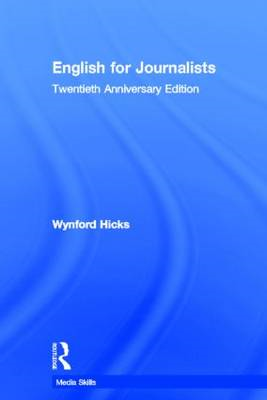 English for Journalists (BOK)