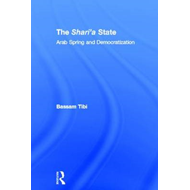The Sharia State: Arab Spring and Democratization (BOK)