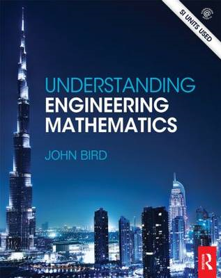 Understanding Engineering Mathematics (BOK)