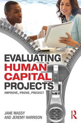 Evaluating Human Capital Projects (BOK)