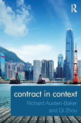 Contract in Context (BOK)