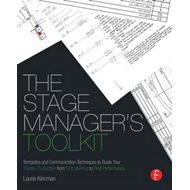Stage Manager's Toolkit (BOK)