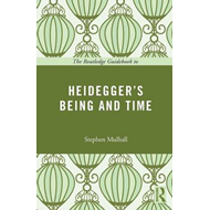 Routledge Guidebook to Heidegger's Being and Time (BOK)