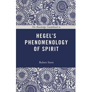 Routledge Guidebook to Hegel's Phenomenology of Spirit (BOK)