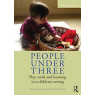 People Under Three (BOK)