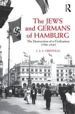 Jews and Germans of Hamburg (BOK)