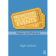 Promoting and Marketing Events (BOK)