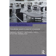 Tourism and Climate Change: Impacts, Adaptation & Mitigation (BOK)