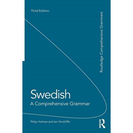 Swedish: A Comprehensive Grammar (BOK)