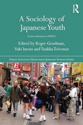 Sociology of Japanese Youth (BOK)