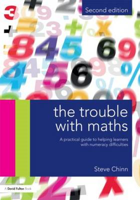 Trouble with Maths (BOK)