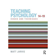 Teaching Psychology 14-19 (BOK)