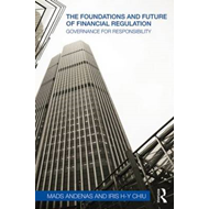 Foundations and Future of Financial Regulation (BOK)