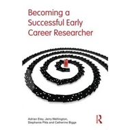 Becoming a Successful Early Career Researcher (BOK)