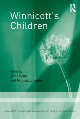 Winnicott's Children (BOK)