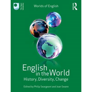 English in the World (BOK)