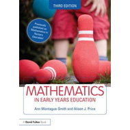Mathematics in Early Years Education (BOK)