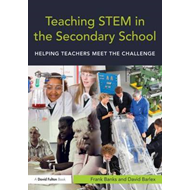 Teaching STEM in the Secondary School (BOK)