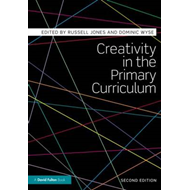 Creativity in the Primary Curriculum (BOK)